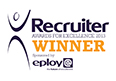 Recruiter Awards for Excellence 2013