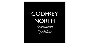 Godfrey North logo