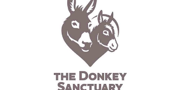The Donkey Sanctuary logo