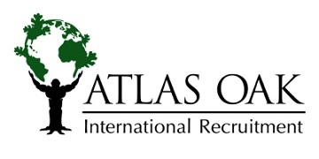 Atlas Oak logo