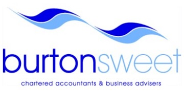 Burton Sweet Chartered Accountants logo