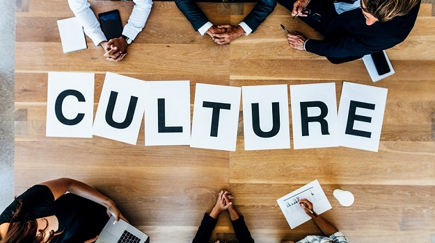 Auditing Culture
