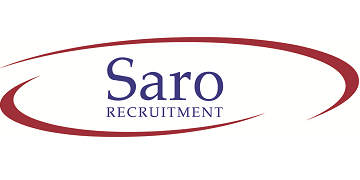 Saro Recruitment logo