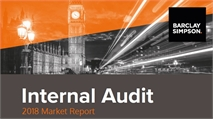Internal Audit - 2018 Market Report