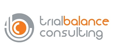 Trial Balance Consulting logo
