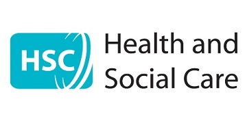 Health & Social Care in Northern Ireland logo