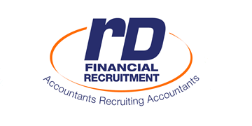 RD Financial Recruitment Limited logo
