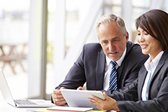 Tips for Auditors in their 50s