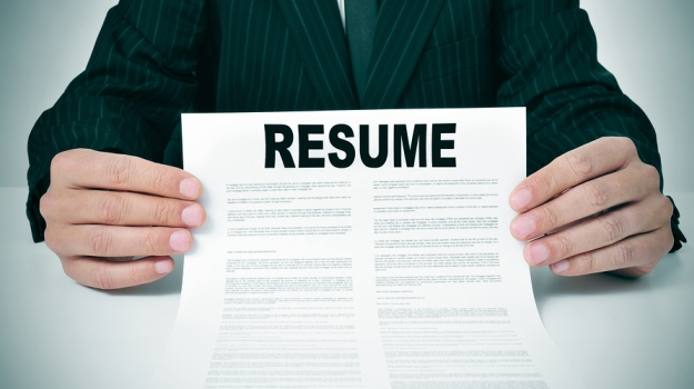 Three Changes to Make to Your Audit Resume