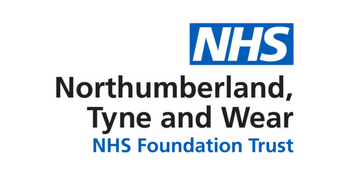 Northumberland Tyne & Wear NHS Foundation Trust logo