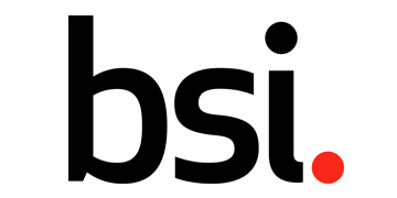 BSI (British Standards Institution) logo