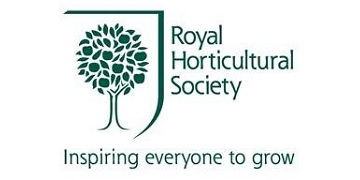 The Royal Horticultural Society (RHS) logo