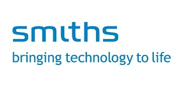 Smiths Group Plc  logo