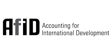 Accounting for International Development (AfID) logo