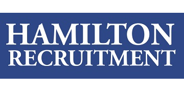 Hamilton Recruitment logo