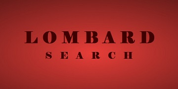 Lombard Search logo