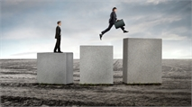 How to Make the Leap from Senior Manager to Partner