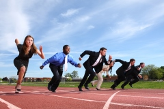 Competitive Skills for Audit Managers
