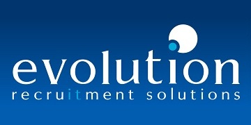 Evolution Recruitment Solutions logo