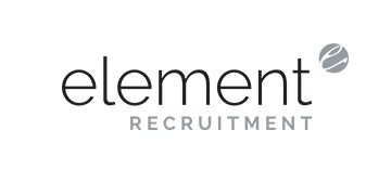 Element Recruitment logo