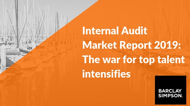 Internal Audit - 2019 Market Report