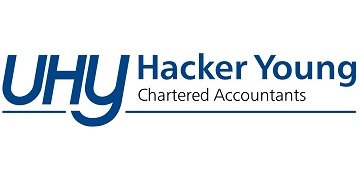 UHY Hacker Young logo