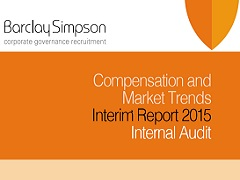 Barclay Simpson Market Report - Internal Audit