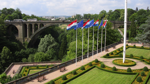 Internal Audit Jobs in Luxembourg