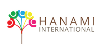 Hanami International logo