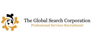 The Global Search Corporation logo