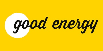 Good Energy logo