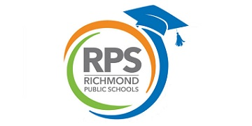 Richmond Public Schools logo