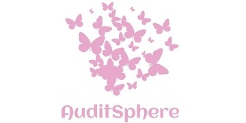 AuditSphere logo