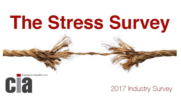 Survey Results: Stress!