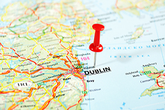 Internal Audit Jobs in Ireland