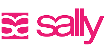 Sally Salon Services logo