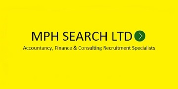 MPH Search Ltd logo