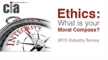 Survey Results: Ethics - What is your Moral Compass?