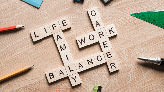 How to Achieve Work-life Balance