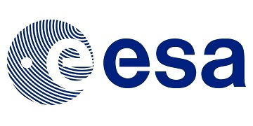European Space Agency (ESA) logo