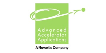 Advanced Accelerator Applications International SA logo