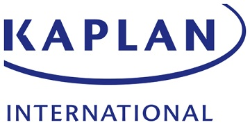 Kaplan International logo