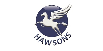 Hawsons Chartered Accountants logo