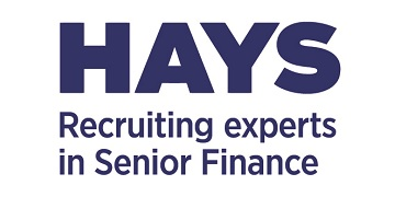 Go to Hays Senior Finance UK profile