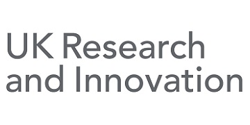 UK Research & Innovation logo
