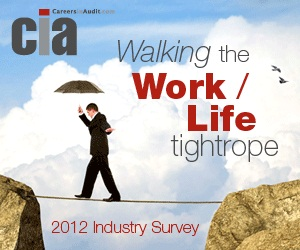 Walking the Work/Life Tightrope - Survey