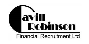 Cavill Robinson Financial Recruitment logo