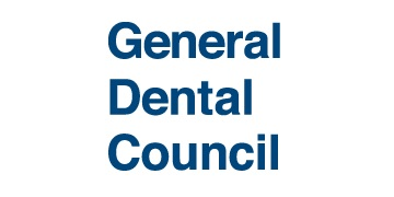 General Dental Council (GDC) logo