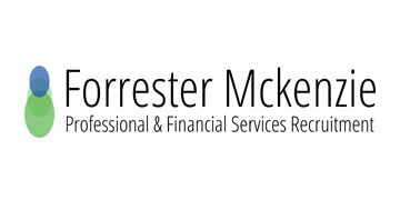 Forrester Mckenzie Recruitment Limited logo
