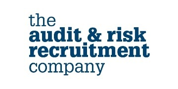 The Audit and Risk Recruitment Company logo